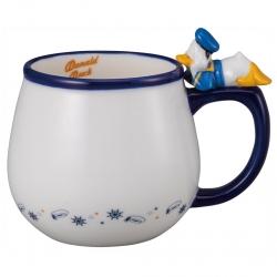 Sleepy Mug Donald Duck