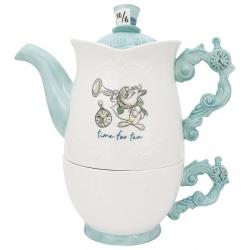 Alice in Wonderland Tea forOne