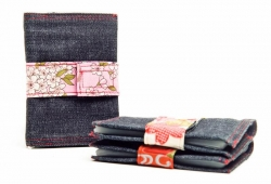 Kimono Business Card Holder - Click for more info