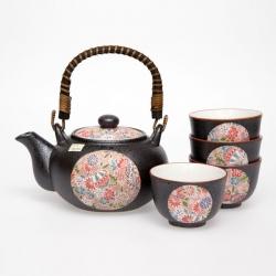 Kyo Miyabi Tea Set *4 Cups