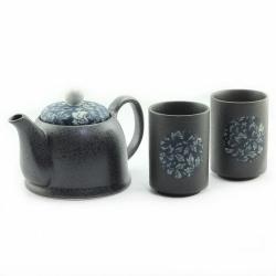 Blue Botan Tea for Two Set