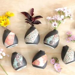 Remon Teardrop Vase