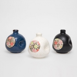 Kanoko Dent Vase - Click for more info