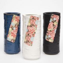 Shiki Yuzen Large Vase