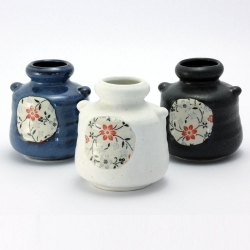 Green Hana Mimi Pot Vase - Click for more info
